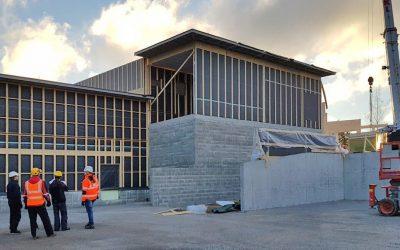 Rakennustoimisto Tolppa
