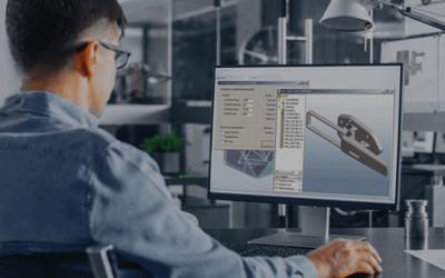 Suunnittelun automaatio lisää konepajan nopeutta ja tuo virheettömyyttä