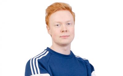 Vertexin opiskelijapolulla, osa 2: Valtteri Valtanen