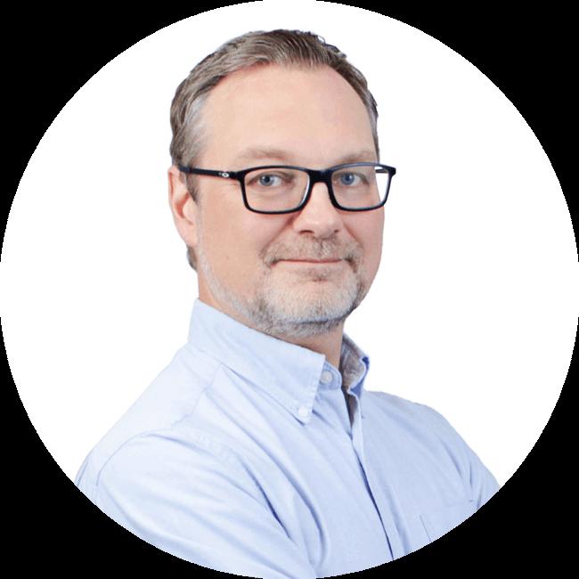 Jari-Matti Auttila