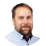 Jussi Saikkonen Vertex Systems