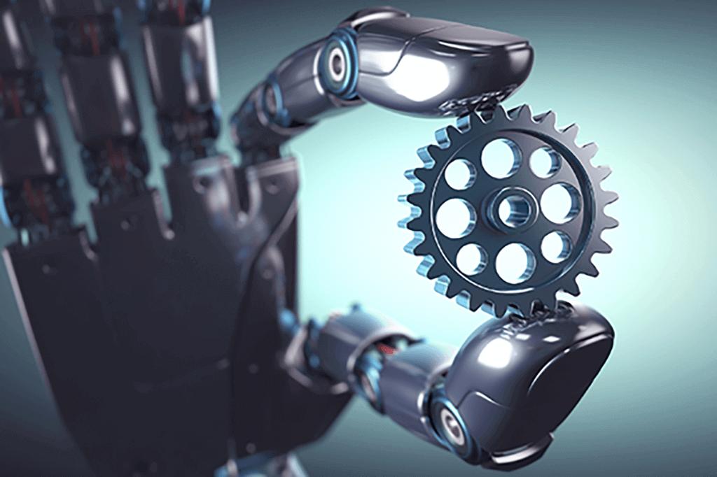 robotiikka