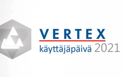 Vertex-käyttäjäpäivät
